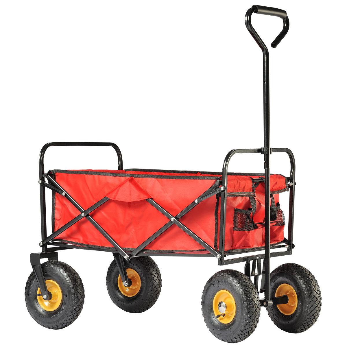 chariot de jardin pliable comparatif des meilleurs mod les pas cher. Black Bedroom Furniture Sets. Home Design Ideas